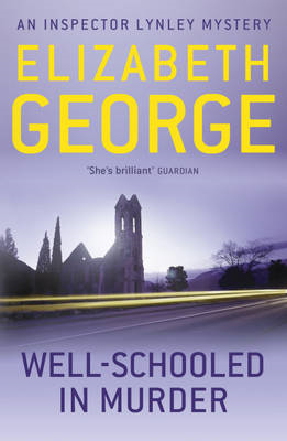 Well-schooled in Murder (BOK)