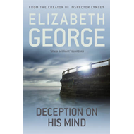 Deception on His Mind (BOK)