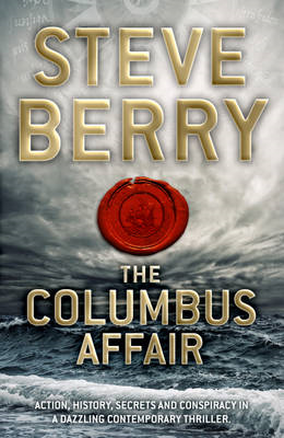 The Columbus Affair (BOK)
