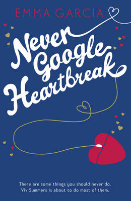 Never Google Heartbreak (BOK)
