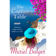 The Captain's Table (BOK)