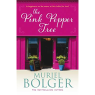 Pink Pepper Tree (BOK)