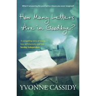 How Many Letters Are In Goodbye? (BOK)