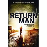 The Return Man (BOK)