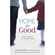 Home for Good (BOK)