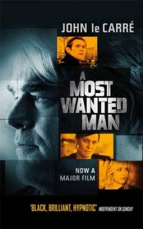 Most Wanted Man (BOK)