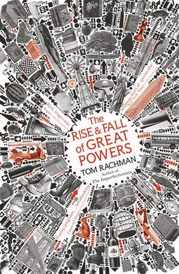 Rise and Fall of Great Powers (BOK)