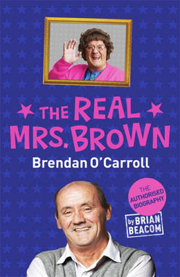 Real Mrs. Brown (BOK)