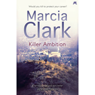 Killer Ambition: A Rachel Knight Novel (BOK)