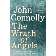 Wrath of Angels (BOK)