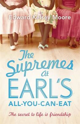 Supremes at Earl's All-you-can-eat (BOK)