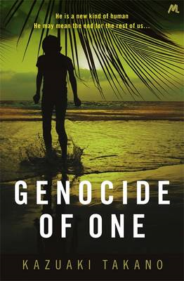 Genocide Of One (BOK)
