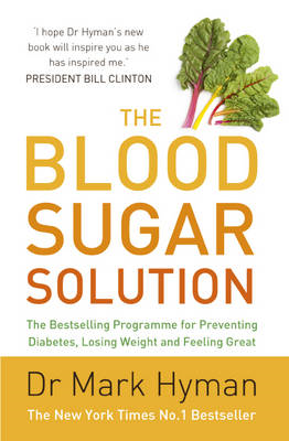 Blood Sugar Solution (BOK)