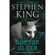 Doctor Sleep (BOK)