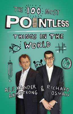 100 Most Pointless Things in the World (BOK)