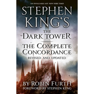 Stephen King's The Dark Tower: The Complete Concordance (BOK)