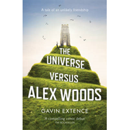 The Universe Versus Alex Woods (BOK)