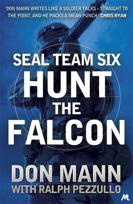 Hunt the Falcon (BOK)