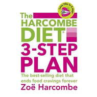 Harcombe Diet 3-step Plan (BOK)