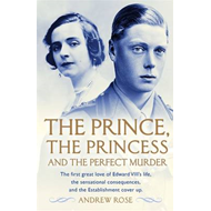 Prince, the Princess and the Perfect Murder (BOK)