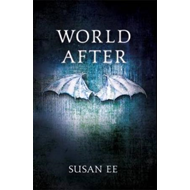 World after - Penryn and the end of days book 2 (BOK)