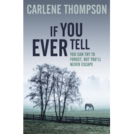 If You Ever Tell (BOK)