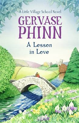 Lesson in Love (BOK)
