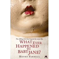 What Ever Happened to Baby Jane? (BOK)