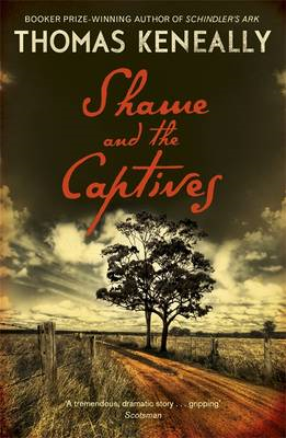 Shame and the Captives (BOK)