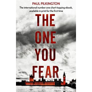 One You Fear (BOK)