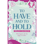 To Have and to Hold (BOK)