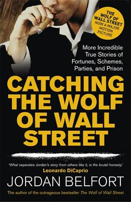 Catching the Wolf of Wall Street (BOK)