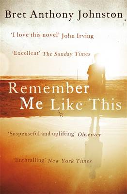 Remember Me Like This (BOK)