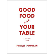 Good Food for Your Table (BOK)