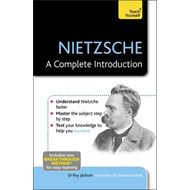 Nietzsche - A Complete Introduction: Teach Yourself (BOK)