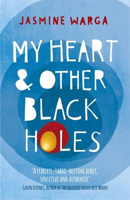 My Heart and Other Black Holes (BOK)
