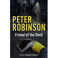 Friend of the Devil: The 17th DCI Banks Mystery (BOK)