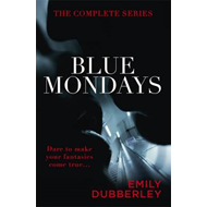 Blue Mondays: the Complete Series (BOK)