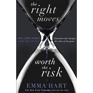 Right Moves & Worth the Risk (The Game 3 & 4 bind-up) (BOK)