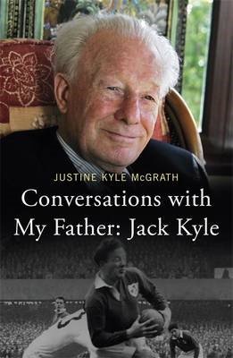 Conversations with My Father - Jack Kyle (BOK)