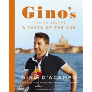 Taste of the Sun: Gino's Italian Escape (Book 2) (BOK)