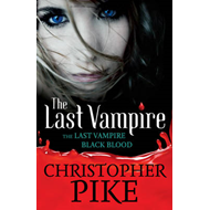 Last Vampire & Black Blood: Bks. 1 & 2 (BOK)