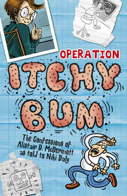 Operation Itchy Bum (BOK)
