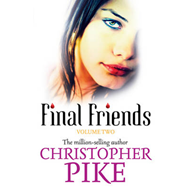 Final Friends Volume 2