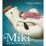 Miki and the Wishing Star (BOK)