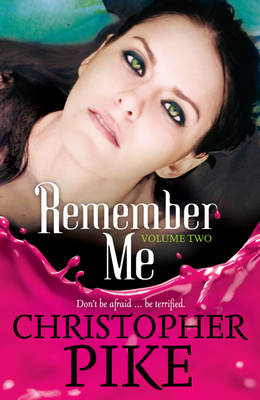 Remember Me: Volume Two (BOK)