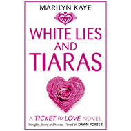 White Lies and Tiaras (BOK)