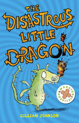 Disastrous Little Dragon (BOK)