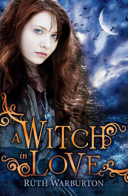 Witch in Love (BOK)