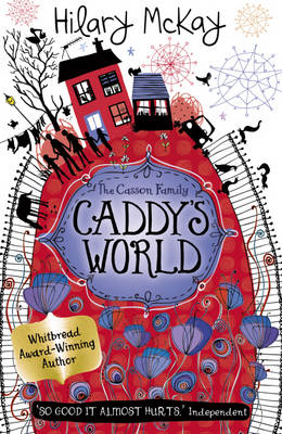 Caddy's World (BOK)
